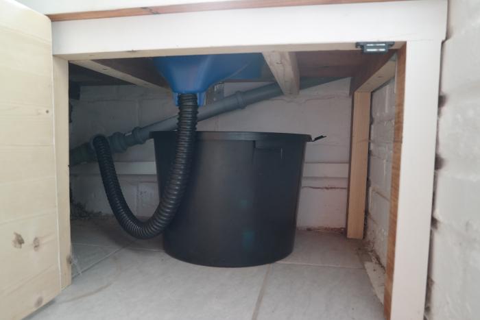 Trockentrenntoilette (TTT) frag-matze.de