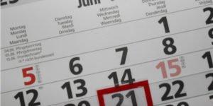 Ausgewogene Krisenvorsorge – Warum du unbedingt für (nur?) 2 Wochen vorsorgen solltest!