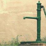 Trinkwasser – Vorrat und Wasseraufbereitung