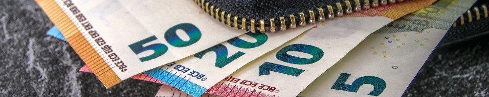 Bargeld ist nicht so wichtig, wie die anderen Bereiche der Vorsorge für Krisen. Trotzdem solltest du einen kleinen Vorrat anlegen.