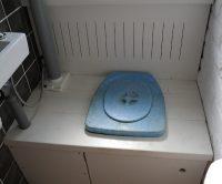 Das ist meine Trockentrenntoilette TTT frag-matze.de. TTTs sind umweltfreundlich und günstig. Die beste Lösung auch für deinen Garten oder dein Wohnmobil, nicht nur für Krisen